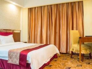 Foshan Pearl River Hotel, Hotely  Foshan - big - 10