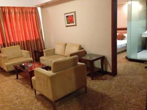 Foshan Pearl River Hotel, Hotely  Foshan - big - 17