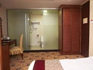 Foshan Pearl River Hotel, Hotely  Foshan - big - 11