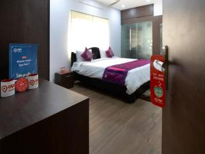 OYO 2858 Apartment near Cyber Towers, Hotels  Hyderabad - big - 7