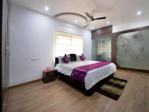 OYO 2858 Apartment near Cyber Towers, Hotels  Hyderabad - big - 8