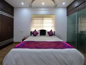 OYO 2858 Apartment near Cyber Towers, Hotels  Hyderabad - big - 9