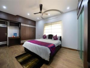 OYO 2858 Apartment near Cyber Towers, Hotels  Hyderabad - big - 4