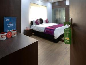 OYO 2858 Apartment near Cyber Towers, Hotels  Hyderabad - big - 10