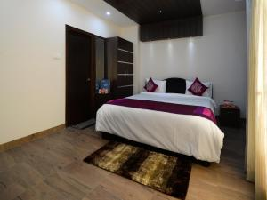 OYO 2858 Apartment near Cyber Towers, Hotels  Hyderabad - big - 2