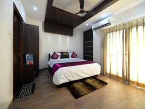 OYO 2858 Apartment near Cyber Towers, Hotels  Hyderabad - big - 12