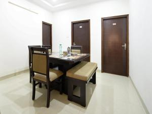 OYO 2858 Apartment near Cyber Towers, Hotels  Hyderabad - big - 18