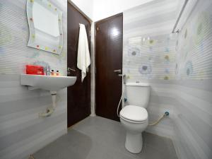 OYO 2858 Apartment near Cyber Towers, Hotels  Hyderabad - big - 5