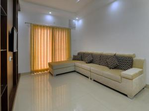 OYO 2858 Apartment near Cyber Towers, Hotels  Hyderabad - big - 14