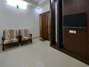 OYO 2858 Apartment near Cyber Towers, Hotels  Hyderabad - big - 17