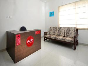 OYO 2858 Apartment near Cyber Towers, Hotels  Hyderabad - big - 19