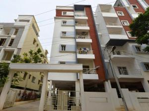 OYO 2858 Apartment near Cyber Towers, Hotels  Hyderabad - big - 1