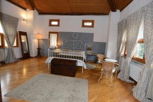 Il Pettirosso, Bed and breakfasts  Certosa di Pavia - big - 28