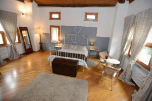 Il Pettirosso, Bed and breakfasts  Certosa di Pavia - big - 29