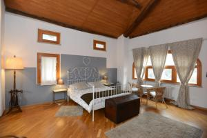 Il Pettirosso, Bed and breakfasts  Certosa di Pavia - big - 30