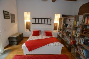 Il Pettirosso, Bed and breakfasts  Certosa di Pavia - big - 31
