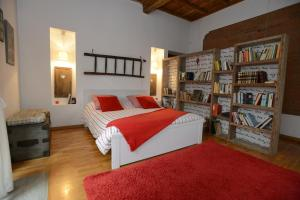 Il Pettirosso, Bed and breakfasts  Certosa di Pavia - big - 32
