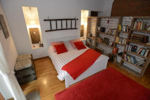 Il Pettirosso, Bed and breakfasts  Certosa di Pavia - big - 34
