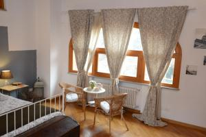 Il Pettirosso, Bed and breakfasts  Certosa di Pavia - big - 35