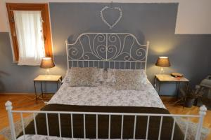 Il Pettirosso, Bed and breakfasts  Certosa di Pavia - big - 36