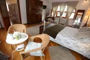 Il Pettirosso, Bed and breakfasts  Certosa di Pavia - big - 39