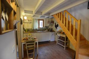 Il Pettirosso, Bed and breakfasts  Certosa di Pavia - big - 43