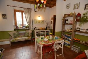 Il Pettirosso, Bed and breakfasts  Certosa di Pavia - big - 51