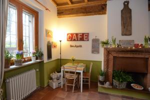 Il Pettirosso, Bed and breakfasts  Certosa di Pavia - big - 52