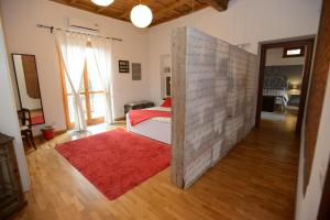 Il Pettirosso, Bed and breakfasts  Certosa di Pavia - big - 47