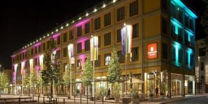 obrázek - Grand Hotel De La Ville