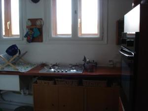 Casa Sorteni