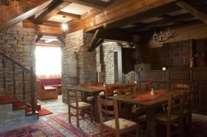 Bourazani Wild Life Resort, Hotely  Konitsa - big - 25