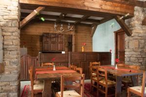 Bourazani Wild Life Resort, Hotely  Konitsa - big - 16