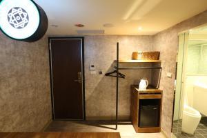 Central Hotel, Hotely  Zhongli - big - 37