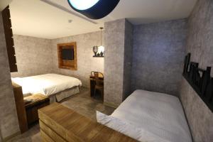Central Hotel, Hotely  Zhongli - big - 36