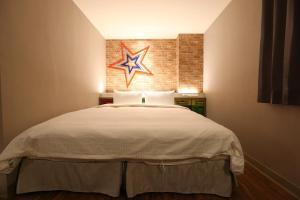 Central Hotel, Hotely  Zhongli - big - 28