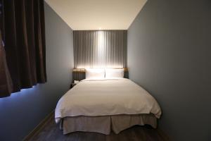 Central Hotel, Hotely  Zhongli - big - 27