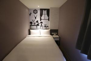Central Hotel, Hotely  Zhongli - big - 26
