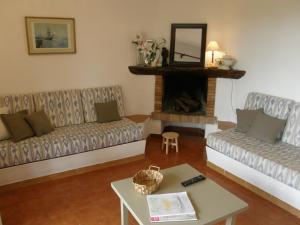Casa Les Palmeres, Дома для отпуска  Л'Эстартит - big - 8