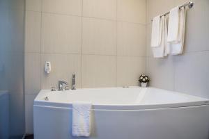 Отель Жардин - фото 25