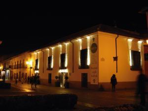 Hostel Complutum, Hostely  Alcalá de Henares - big - 27
