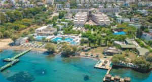 Бодрум - Golden Age Bodrum Hotel All Inclusive