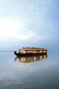Spice Routes Luxury Cruise