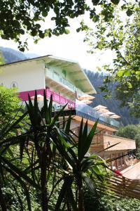 obrázek - Mountain and Soul Lifestyle Hotel