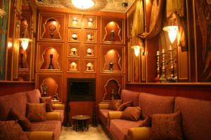 Бутик-Отель Султан Инн - фото 27