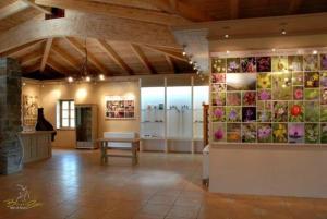 Bourazani Wild Life Resort, Hotely  Konitsa - big - 93