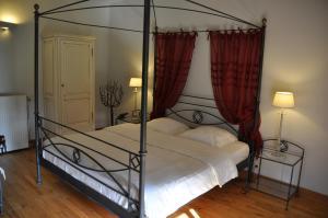 Aparthotel Le Manoir du Capitaine