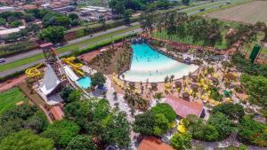 Barretos Country Hotel