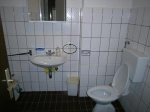 Apartments Baka Jelka, Apartmány  Mandre - big - 34