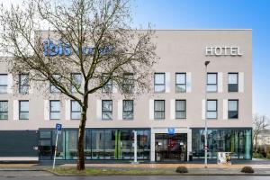 班贝格宜必思快捷禁烟酒店 (Ibis Budget Bamberg Nichtraucherhotel)